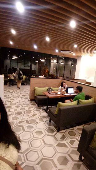 Foto 5 - Interior di BurgerUP oleh Yovita Windy