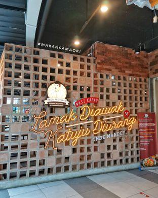 Foto review Kedai Pak Ciman oleh @makansamaoki  3