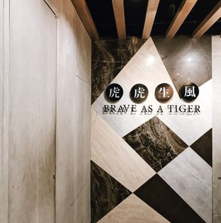 Foto 1 - Interior di Tiger Sugar oleh Della Ayu
