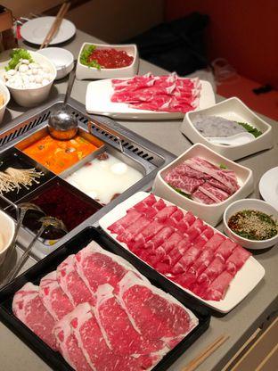 Foto 7 - Makanan di Haidilao Hot Pot oleh feedthecat