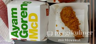 Foto review McDonald's oleh Mich Love Eat 3