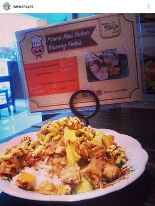 Foto 3 - Makanan(Nasi  Lengko) di Warung Talaga oleh Rury Rahayu Dee