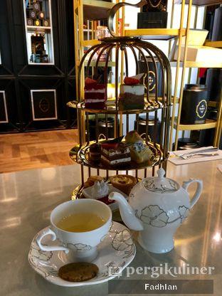 Foto 3 - Makanan di Tea Et Al - Leaf Connoisseur oleh Muhammad Fadhlan (@jktfoodseeker)
