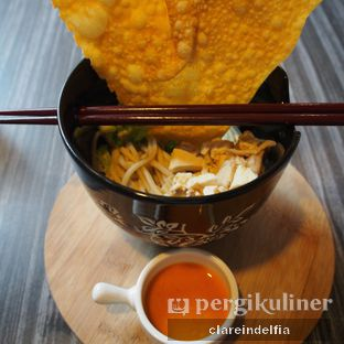 Foto 3 - Makanan di Milky Bean oleh claredelfia