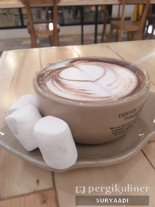 Foto review Coffee Toffee oleh Surya Adi Prakoso 8