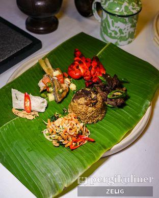 Foto 3 - Makanan di Cafe One - Wyndham Casablanca Jakarta oleh @teddyzelig