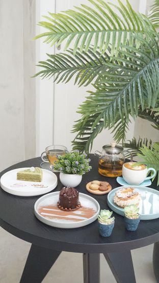 Foto 4 - Makanan di Vallee Neuf Patisserie oleh Theodora