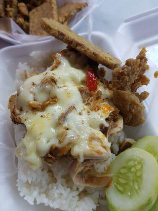 Foto 1 - Makanan di Ayam Geprek Mas Eko oleh Yuli || IG: @franzeskayuli