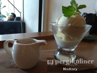 Foto - Makanan(Affogato) di Kopi Nalar oleh Nadia Sumana Putri