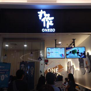 Foto 1 - Interior di ONEZO oleh Chris Chan
