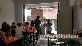 Foto 5 - Interior di Dekko Mie Sop oleh Audry Arifin @thehungrydentist