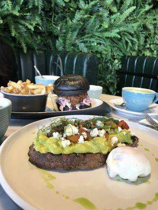 Foto 8 - Makanan di Sisterfields oleh Vicky Angdi