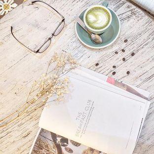 Foto 1 - Makanan di Pigeon Hole Coffee oleh irena christie