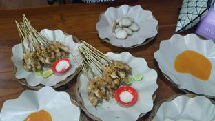 Foto 3 - Makanan di Sate Taichan Nyot2 oleh Muyas Muyas