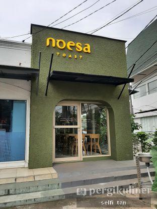 Foto 2 - Eksterior di Noesa Toast oleh Selfi Tan
