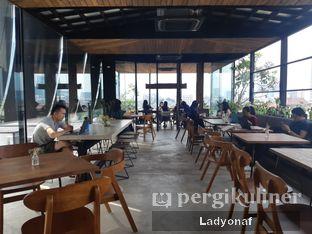 Foto review Egg Hotel oleh Ladyonaf @placetogoandeat 7
