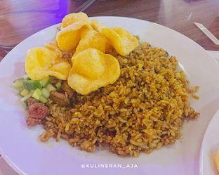 Foto 1 - Makanan(nasi goreng kambing) di Nasi Goreng Kambing oleh @kulineran_aja