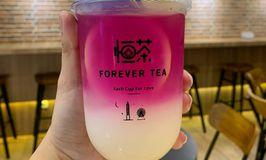 Forever Tea