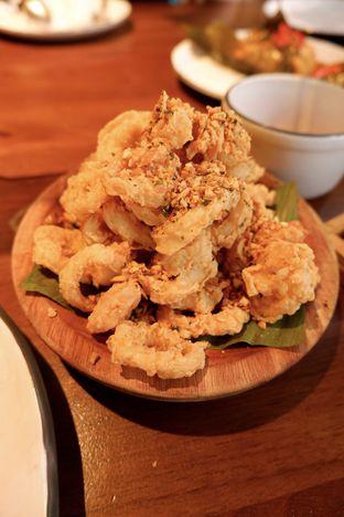 Foto 1 - Makanan di Kayu - Kayu Restaurant oleh Margaretha Helena #Marufnbstory