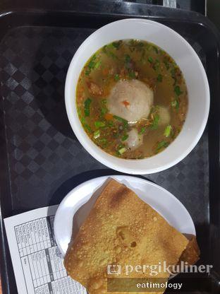 Foto 2 - Makanan di Bakso Boedjangan oleh EATIMOLOGY Rafika & Alfin