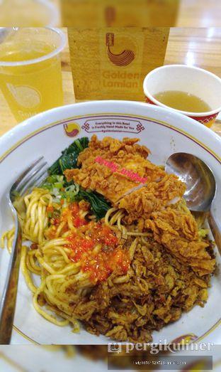 Foto 4 - Makanan di Golden Lamian oleh Ruly Wiskul