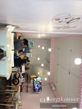 Foto 3 - Interior di Cafe Jalan Korea oleh zizi