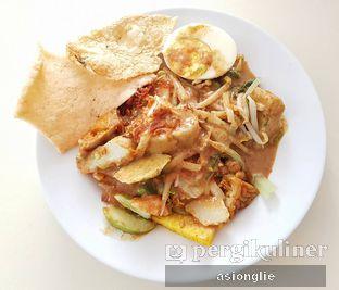 Foto 2 - Makanan di Gado Gado Taman Sari oleh Asiong Lie @makanajadah
