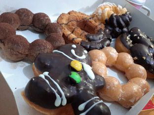 Foto review Mister Donut oleh Anderson H. 2