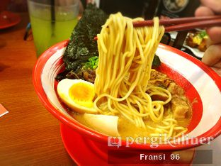 Foto 3 - Makanan di Bariuma Ramen oleh Fransiscus