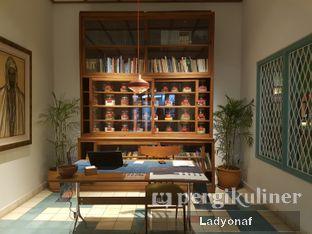 Foto 6 - Interior di Kaum oleh Ladyonaf @placetogoandeat