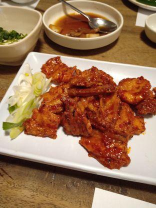 Foto 2 - Makanan di Chung Gi Wa oleh @egabrielapriska