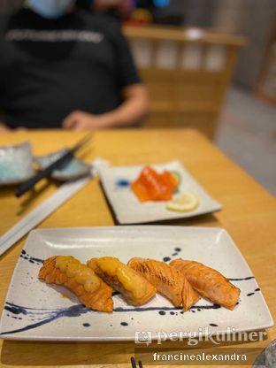 Foto 6 - Makanan di Sushi Hiro oleh Francine Alexandra