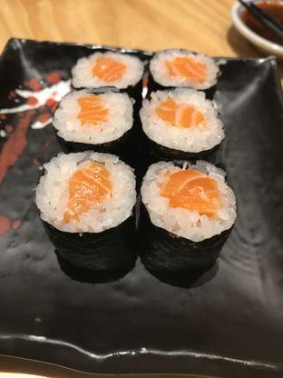 Foto 3 - Makanan di Nama Sushi by Sushi Masa oleh Aireen Puspanagara