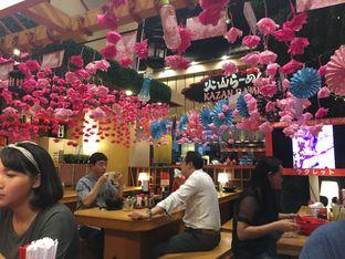 Foto review Universal Noodle Ichiro Ramen Market oleh Christalique Suryaputri 1