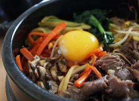 7 Restoran Korea dengan Bibimbap Paling Nagih di Jakarta