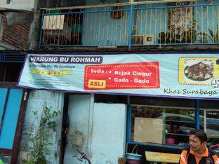 Foto review Warung Bu Rohmah oleh Wulandari Ong 2