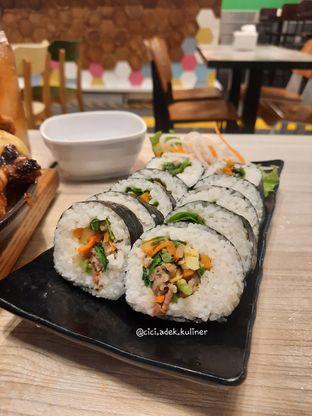 Foto 3 - Makanan di Patbingsoo oleh Jenny (@cici.adek.kuliner)