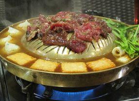 5 Restoran BBQ Thailand di Jakarta Paling Recommended