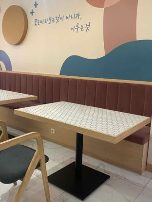 Foto review Maru Cafe & Bar oleh Levina JV (IG : @levina_eat & @levinajv) 12