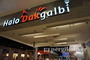 Foto review Halo Dakgalbi oleh Enjoy Bekasi 1