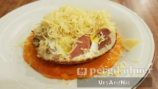 Foto 1 - Makanan di Soerabi Bandung Enhaii oleh UrsAndNic