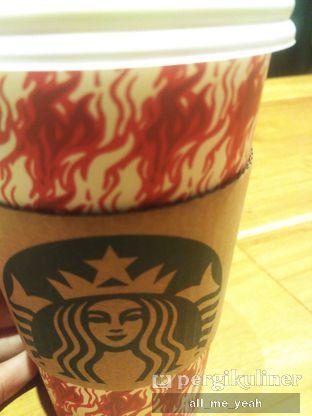 Foto - Makanan di Starbucks Coffee oleh Gregorius Bayu Aji Wibisono