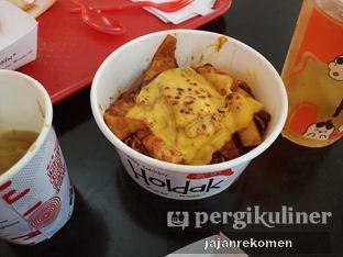 Foto review Holdak Crispy Chicken oleh Jajan Rekomen 4