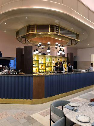Foto 5 - Interior di Mare Nostrum - Grand Sahid Jaya Hotel oleh Della Ayu