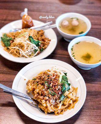 Foto Makanan di Cimon Seafood