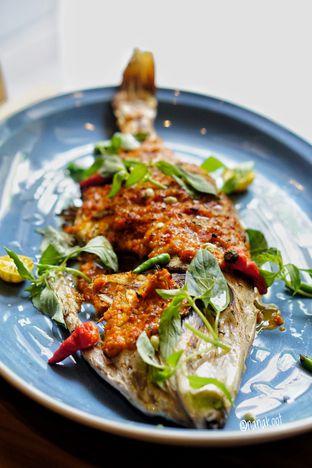 Foto 2 - Makanan di Daun Muda Soulfood by Andrea Peresthu oleh Nanakoot