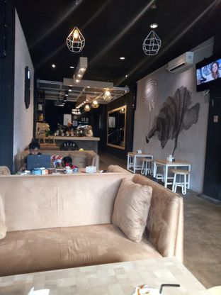 Foto review Deja Brew Coffee & Eatery oleh Namira  4