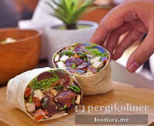 Foto 5 - Makanan di Crunchaus Salads oleh @foodiaryme | Khey & Farhan