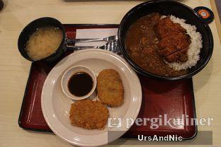 Foto 3 - Makanan(Beef Croquette Set ) di Sukiya oleh UrsAndNic