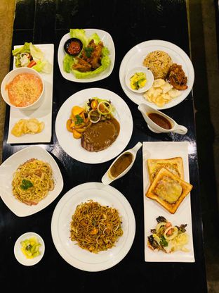 Foto 9 - Makanan di The North oleh Makan Samacici